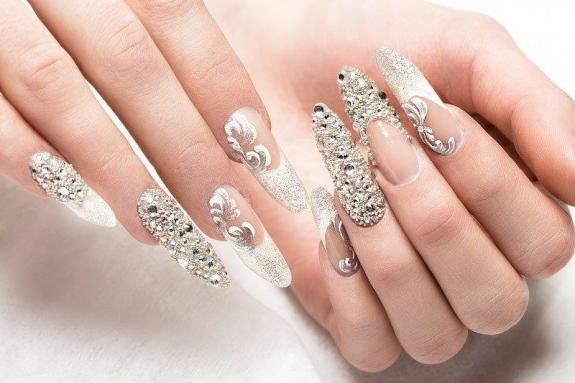 Betty's Nail | Nail salon 94583 | Near me San Ramon CA | pt1